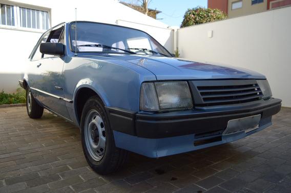 Chevrolet Chevette L 1.6-s 1993 (segundo Dono) 40.000km
