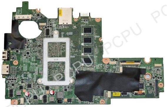 Placa Mãe Netbook Hp Mini 311 Series Da0fp6mb8h0
