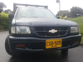 Chevrolet Luv 2200 De Estacas Mod 2001