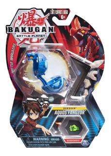 Bakugan Aquos Fangzor Boing Toys