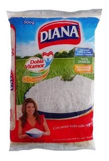 Arroz Diana Paquete Por 25 Libras - kg a $3908