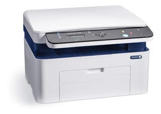 Impresora Multifuncion Xerox 3025 Bi Laser Wifi Escaner
