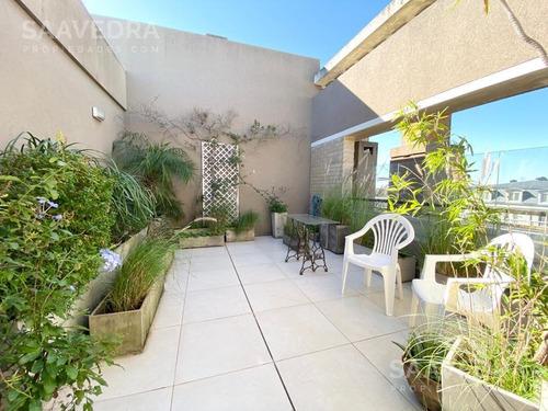 Exclusivo Duplex Con Terraza En Venta En Quartier Nordelta