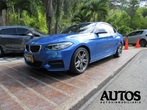 Bmw M 240i At Sec Coupe Cc3000