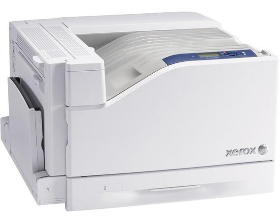 Impressora Xerox Laser Colorida A3 7500 Dn Transfer -só 9k