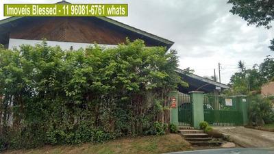 Casa Para Venda Em Atibaia, Jardim Dos Pinheiros, 3 Dormitórios, 1 Suíte, 1 Banheiro, 4 Vagas - 247