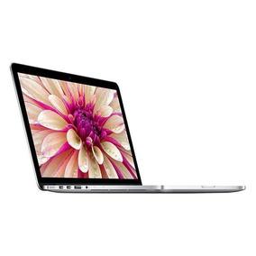 Pple Macbook Pro Mf839ll/a A1502 Tela Retina 13 2.7ghz 8gb