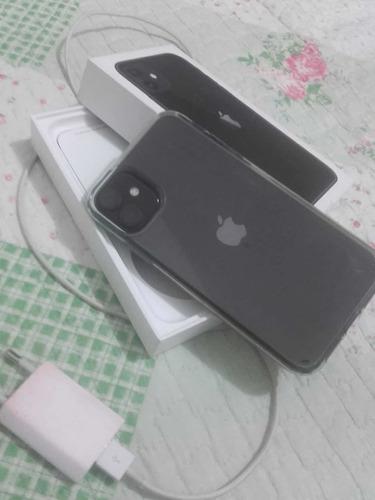 Imagem 1 de 5 de iPhone 11 /128 Gigas
