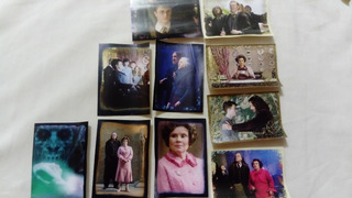 Cromos Album Harry Potter Solo Lote
