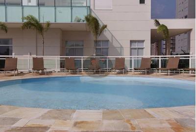 Apartamento Com 4 Dormitórios À Venda, 202 M² Por R$ 1.660.000 - Jardim Das Perdizes - São Paulo/sp - Ap2278