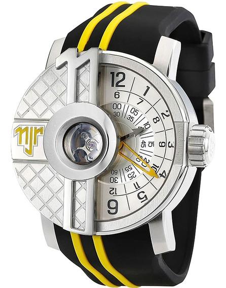 Relógio Masculino Champion Neymar Jr. Automático Nj30024y