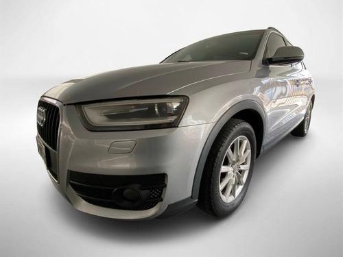 Audi Q3 Ambiente 2.0 Tfsi-quattro Stronic