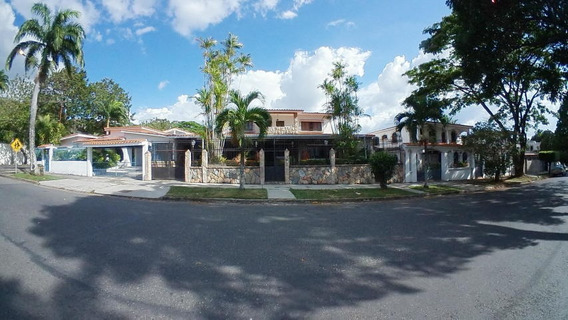 Casa En Venta En Trigal Centro 19-9735 Jlav