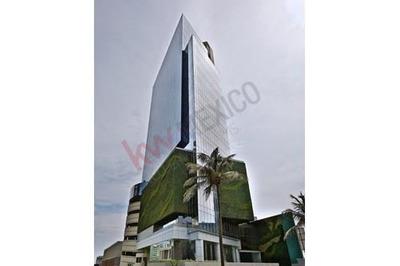 Local Para Oficina Corporativa En Venta En Torre Américas, Veracruz