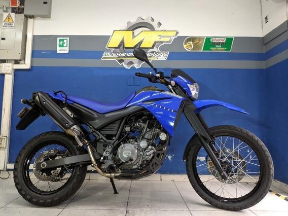 Yamaha Xt 660 2012 Traspasos Incluidos!!