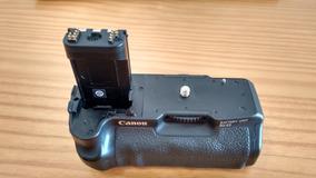 Battery Grip Canon Bg-e3 Para Eos 350d, 400d, Rebel Xt E Xti