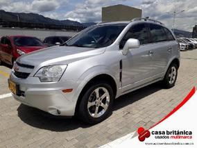 Chevrolet Captiva Sport Automatica 3600cc 4x2 Gasolina