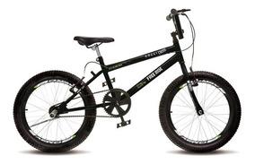 Bicicleta Aro 20 Colli Cross Extreme 36 Raias