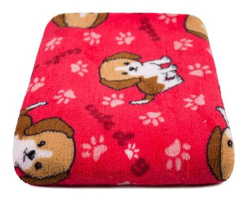 Cobertor Manta Pet Cachorro Gato Panosul