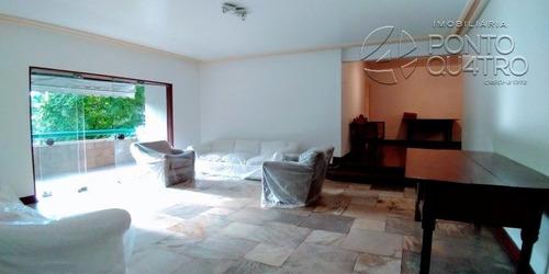 Apartamento - Horto Florestal - Ref: 2311 - V-2311