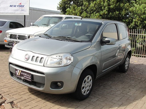Fiat Uno Vivace 1.0 2012