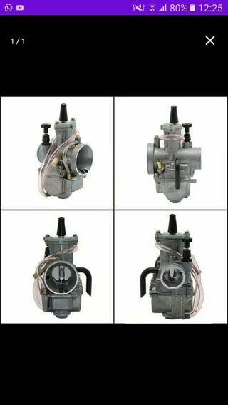 Carburador Koso 30mm