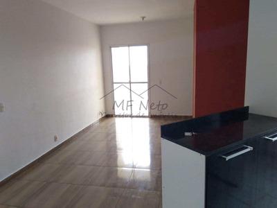 Apartamento Com 2 Dorms, Vila Santa Terezinha, Pirassununga - R$ 205 Mil, Cod: 10131689 - A10131689