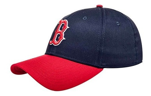 Gorra Beisbol Red Sox Boston New Era 11475898 Azul Hombre T4