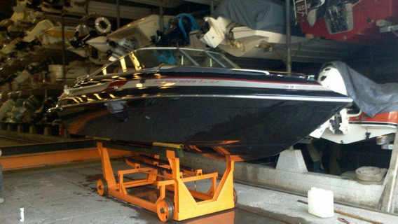 Lancha Arrows Marine Limited 150hp Optimax Simil Quicksilver