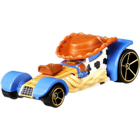 Hot Wheels - Woody - Toy Story - Character Cars - Gcy53