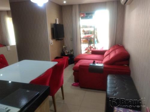 Imagem 1 de 15 de Otimo Apartamento - V-55