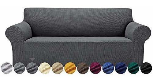 Funda Elastica Sofa Protector Muebles Elastano Sofa Derrame