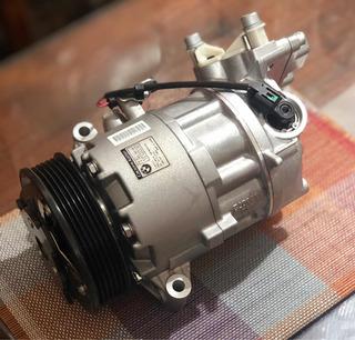 Compresor Aire Acondicionado Bmw 320i Nuevo
