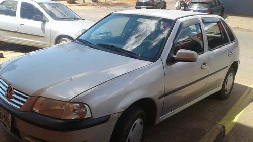 Imagem 1 de 3 de Volkswagen Gol 2005