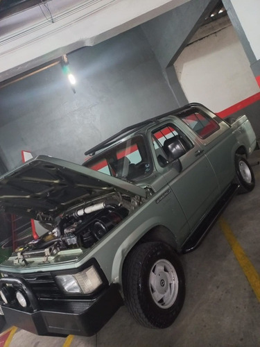 Imagem 1 de 9 de Chevrolet Brasinca Turbo Diesel