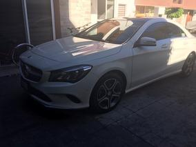 Mercedes Benz Clase Cla 1.6 200 Cgi Sport At Unico Dueño