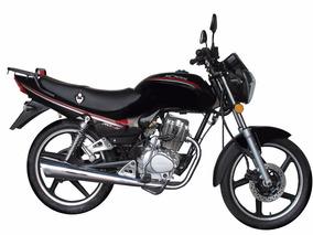 Mondial Rd 150 H Special Llantas Aleacion Simil Cg 150
