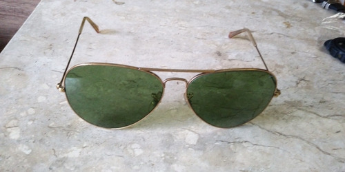 e5dd32075 Óculos Ray Ban Bl Aviador Anos 70 - Óculos no Mercado Livre Brasil