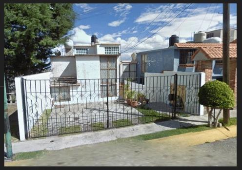 Hermosa Casa Adjudicada, 3 Recamaras, Las Alamedas