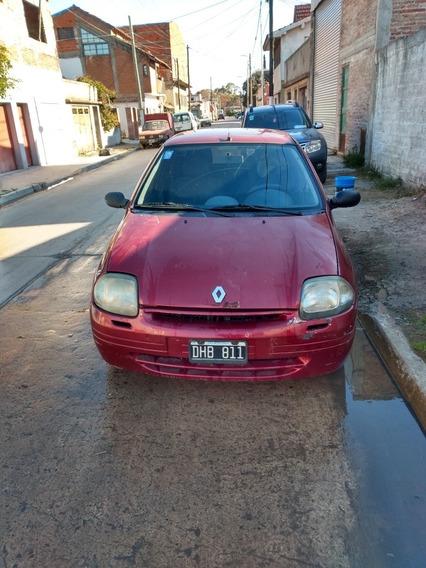 Renault Clio 2000 1.6 Rl