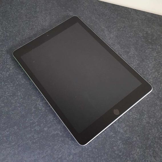 iPad 6 Geração Wi-fi 128gb + Acessórios Originais + Capa