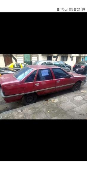 Renault 1992 Txe