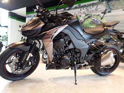 Kawasaki Z1000 2020 - Lançamento - Pronta Entrega - Juliana