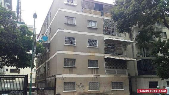 Apartamento En Venta, Colinas De Bello Monte, Caracas