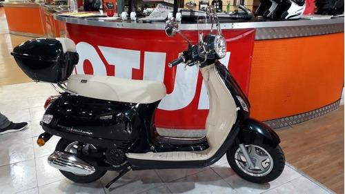 Corven Expert 150 Milano Okm Tamburrino Motos