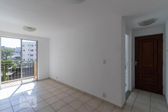 Apartamento Para Aluguel - Cangaíba, 2 Quartos, 49 - 893099567