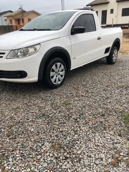 Volkswagen Saveiro 2012 1.6 Trend Cab. Simples Total Flex 2p