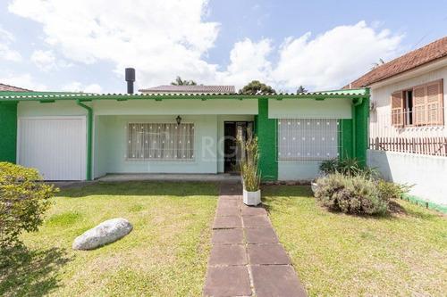 Casa Em Jardim Isabel Com 4 Dormitórios - Lu431818