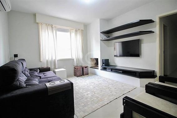Apartamento Em Menino Deus Com 3 Dormitórios - Li50878304