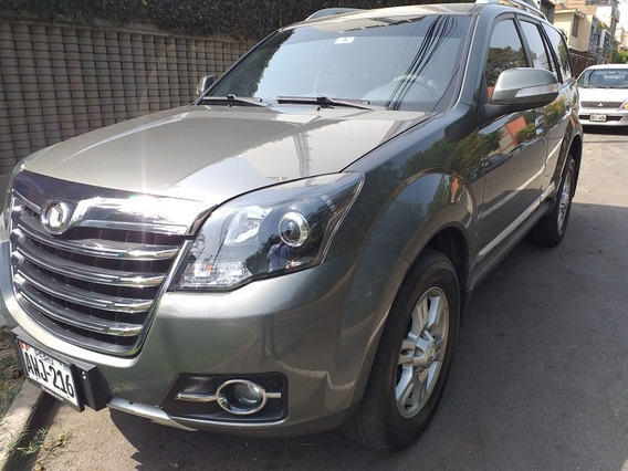 Great Wall Haval H3 4x4 Full Equipo